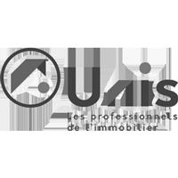 UNIS - Les professionnels de l'immobilier