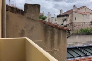 Appartement Marseille 3 pièce(s) 75.54 m2 13005