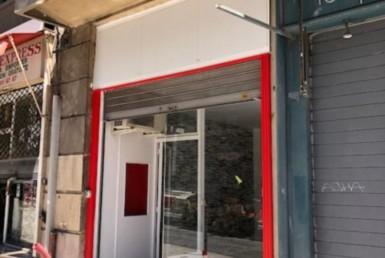 Local Professionnel/ commercial Marseille 13002 Vieux Port