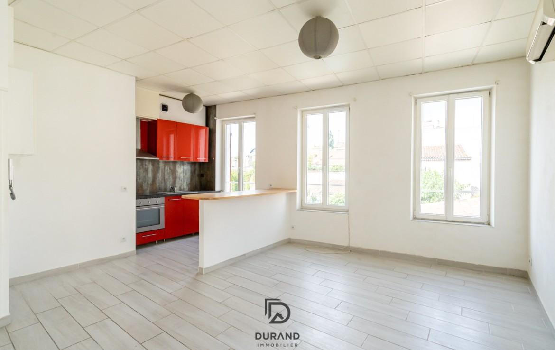 Maison/ Appartements 45 et 51m2 CHARTREUX 13004 MARSEILLE