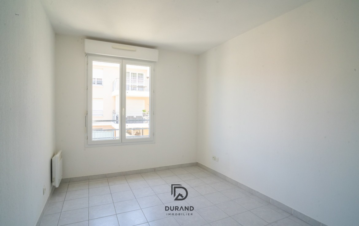 Appartement T3 70 m2 Sormiou 13009 Marseille