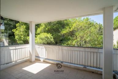 Appartement T3 70 m2 Sormiou 13009 Marseille