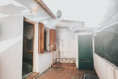 Maison de ville à rénover - 55