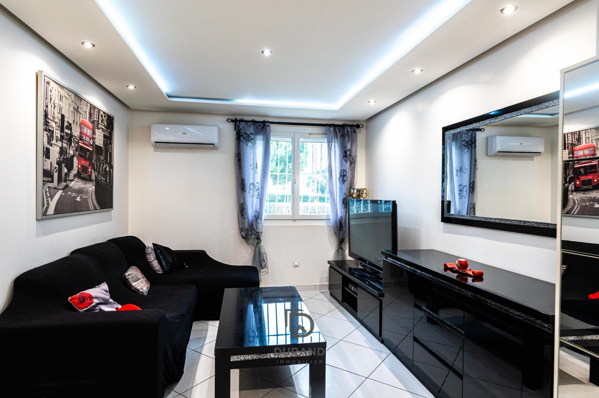 Appartement T3 52m2  CHARTREUX 13004 MARSEILLE