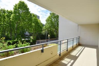 T2 meublé de 53m2 quartier Mazargues